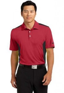 nike-man-red-polo