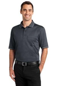 grey-short-polo