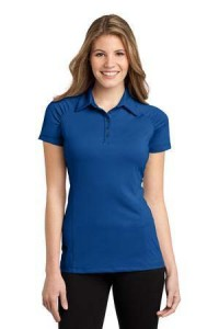 woman-blue-polo