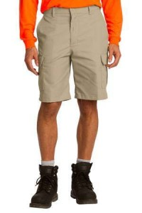 red-kap-man-khaki-shorts