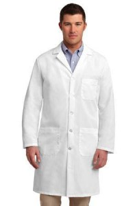red-kap-man-white-coat-long