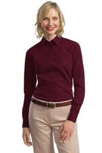 woman-marron-long-sleeve